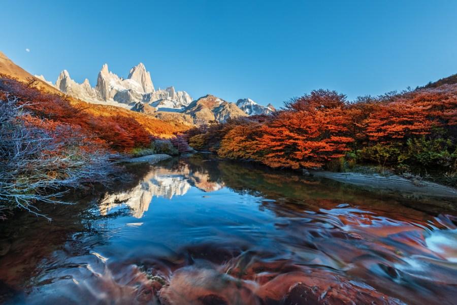 Argentina - exotické zájezdy a pobyty