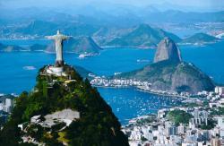 Brazílie - exotické zájezdy a pobyty