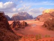 Jordánsko - exotické zájezdy a pobyty