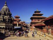 Nepál - exotické zájezdy a pobyty