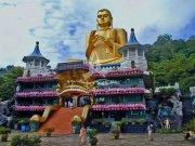 Srí Lanka - exotické zájezdy a pobyty