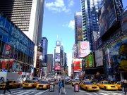 USA - exotické zájezdy a pobyty